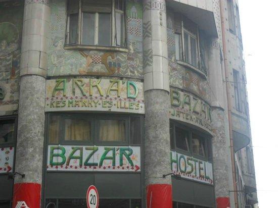 Bazar Hostel