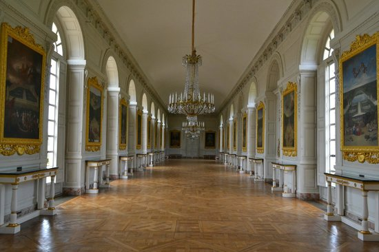 inside the grand trianon picture of palace of versailles versailles tripadvisor. Black Bedroom Furniture Sets. Home Design Ideas