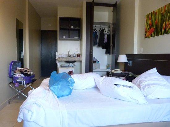 Hotel Saint Paul: Quarto
