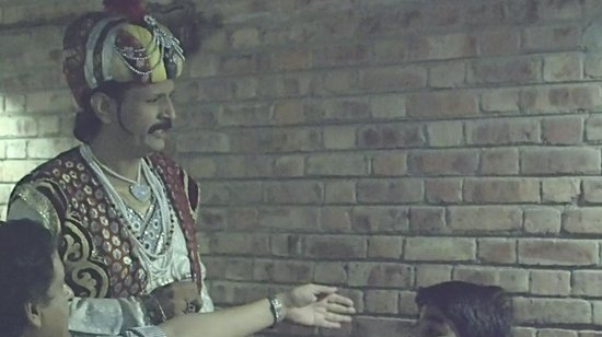 LalQila: Mughal