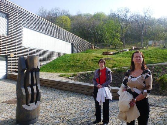 Open Gardens: artefact