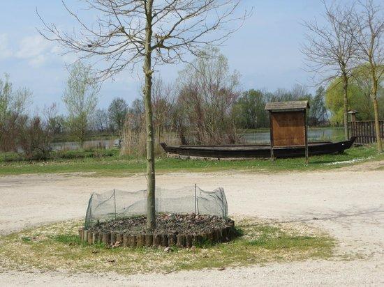 Agriturismo Prato Pozzo: dettagli caratteristici