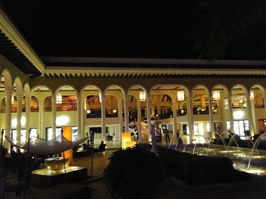 Paradisus Palma Real Golf & Spa Resort: Place coloniale