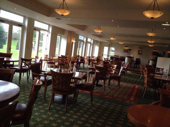 Best Western Plus Kenwood Hall Hotel : Kenwood