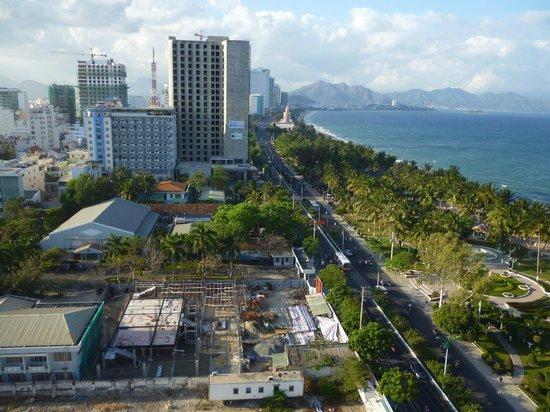 Phu Quy 2 : view