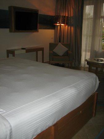 Movenpick Resort & Spa El Gouna : Chambre