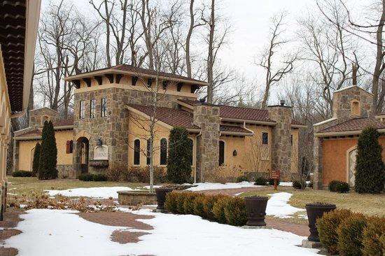 The Villas at Gervasi Vineyard: Villa