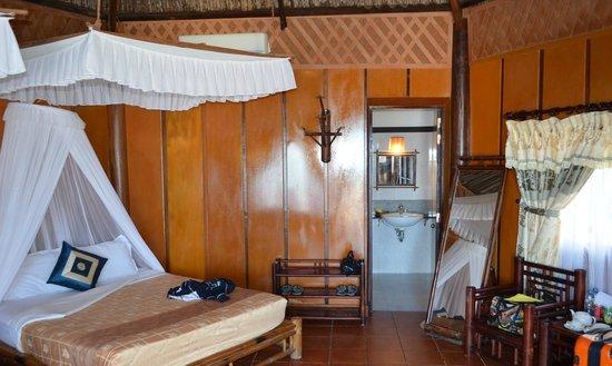 Ocean Star Resort : там ванная-туалет
