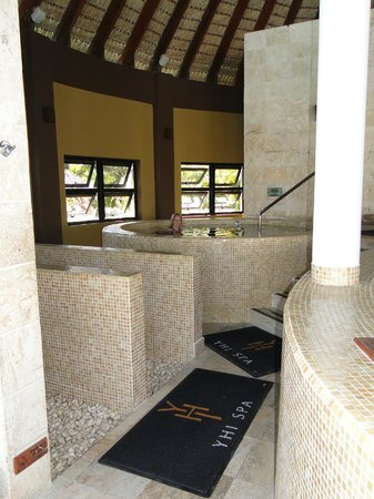 Paradisus Palma Real Golf & Spa Resort : Spa
