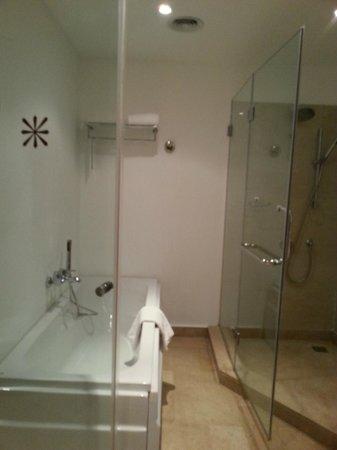 Steigenberger Makadi: Bath