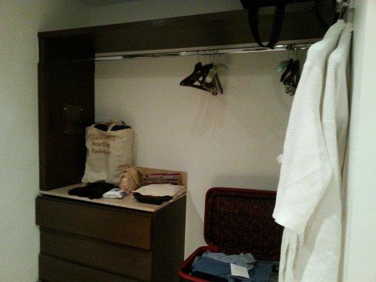 Steigenberger Makadi Hotel: Hanging area