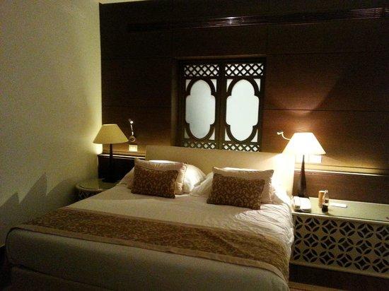 Steigenberger Makadi Hotel: Bed