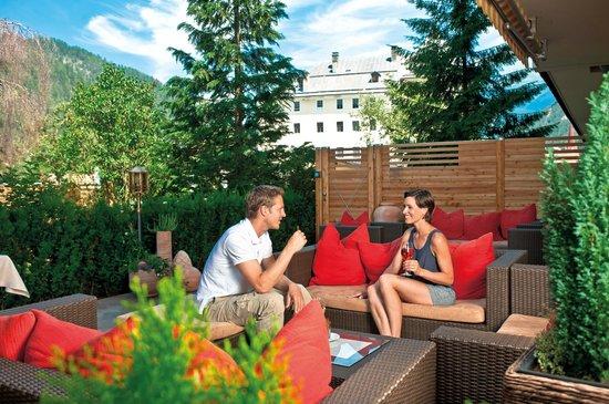 Gartenhotel Linde: Hotel Linde