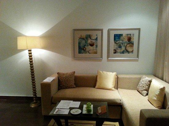 Steigenberger Makadi Hotel: Room 6416
