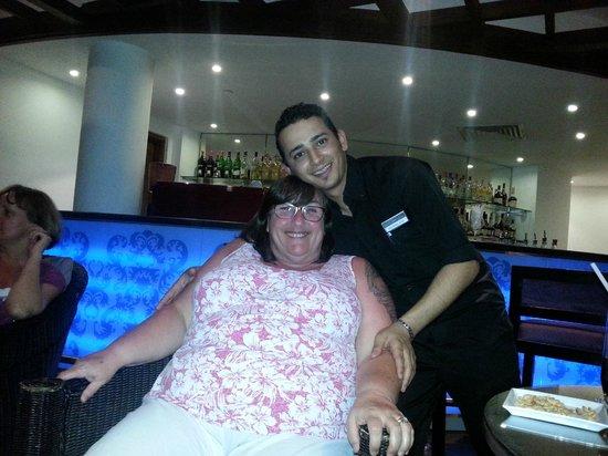 Steigenberger Makadi Hotel: Me & Michael