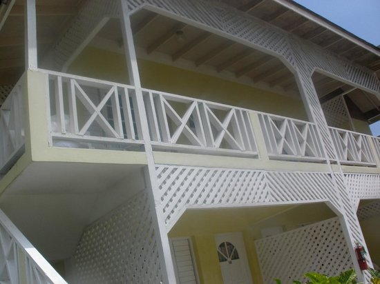 Merrils Beach Resort II : appartement