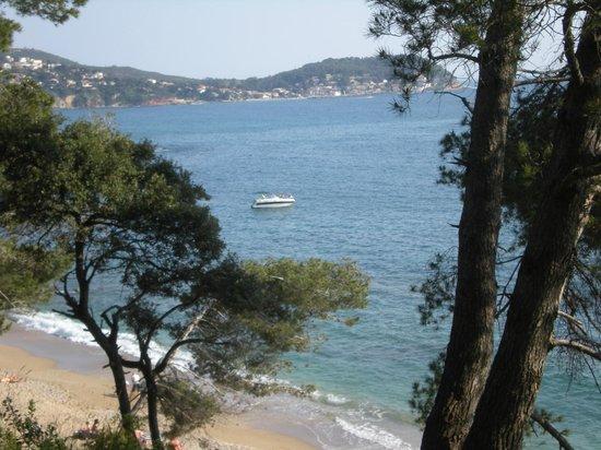 Camping Lou Pantai : le pradet camping Lou pantaï