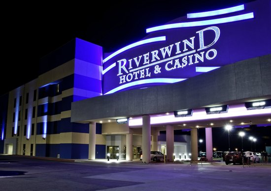 Riverwind Hotel and Casino