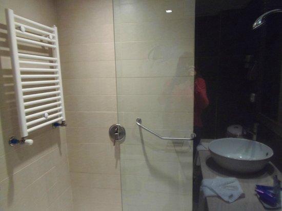 Sol Costa Atlantis: baño