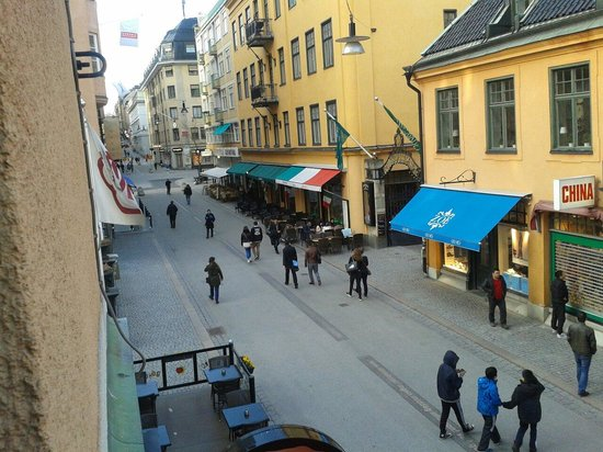 Pizzeria Al Forno, Stockholm - Norrmalm - Restaurant Reviews ...