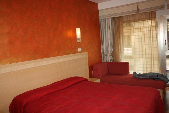 Hotel Catania Town : Camera 106