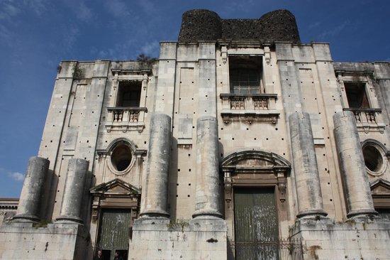 Hotel Catania Town : Monastero