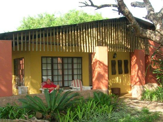 Emdoneni Lodge: Windfall Cottage