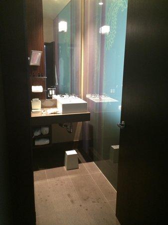 Sirtaj Hotel : Beautifully appointed bathrooms