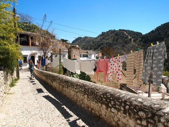 Play Granada: Albaicin und Sacromonte