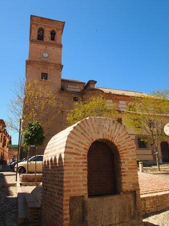 Play Granada : Albaicin und Sacromonte