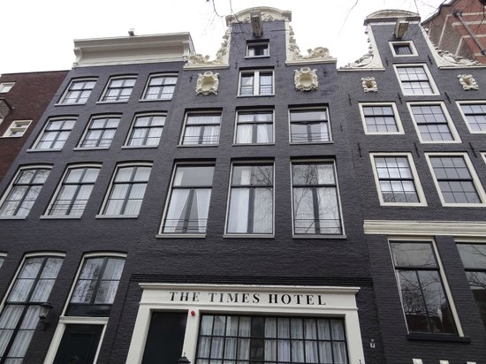 The Times Hotel: times hotel