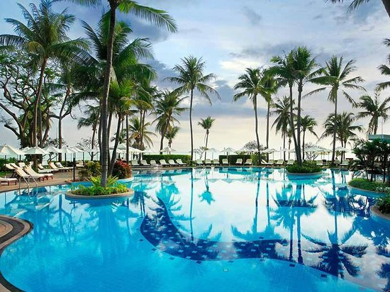 Centara Grand Beach Resort & Villas Hua Hin: OMG...this is heavenly :0