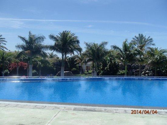 Hotel Costa Calero : Pool