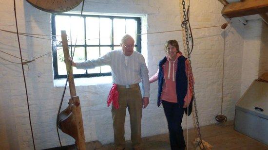 Bunbury Mill : Tour of the Mill