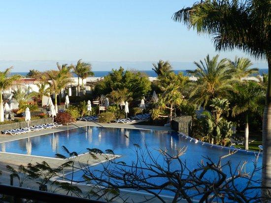 The harbour picture of hotel costa calero puerto calero tripadvisor - Hotel costa calero puerto calero lanzarote espana ...