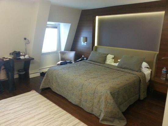 Levni Hotel & Spa: Apr 14 - Bed