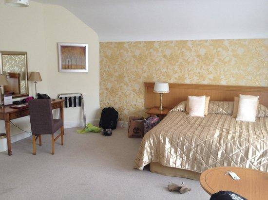 The Coach House Inn : Lovely room