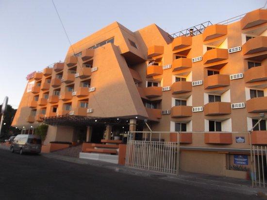 Foto De Hotel Plaza Del Sol Hermosillo Photo Du 8 Avril
