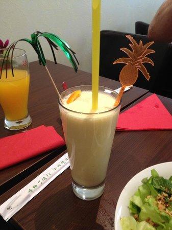Photo of Asian Restaurant Pho Cho Lon at Zieglergasse 6, Vienna 1070, Austria