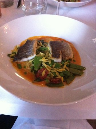 Pichet : Sea bass - main