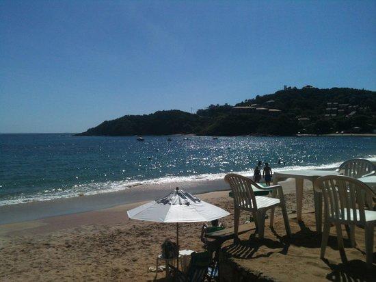 Rio Buzios Beach Hotel : Joao Fernandez