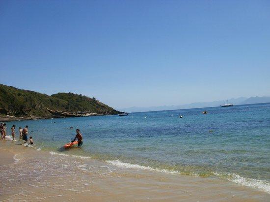 Rio Buzios Beach Hotel : Joao Fernandez 2