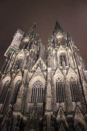 Kölner Dom: Собор