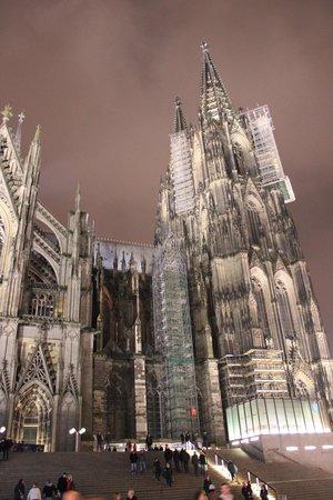 Kölner Dom: Внешний вид собора