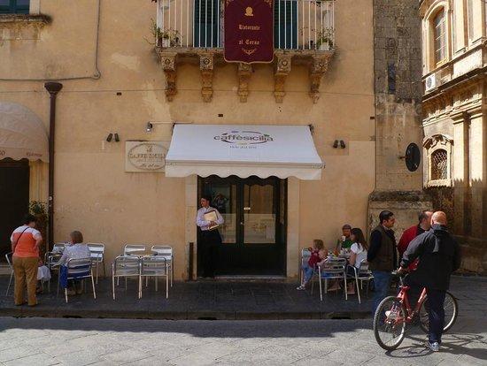 Caffe Sicilia: Caffésicilia