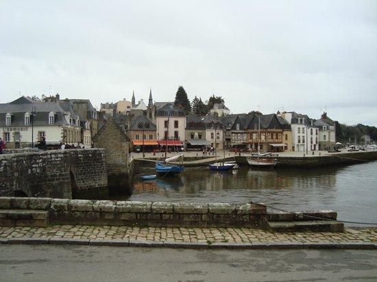 Port De St Goustan : St Goustan ''le port''