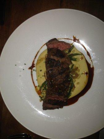 Luma: Snake River Farms Flank Steak