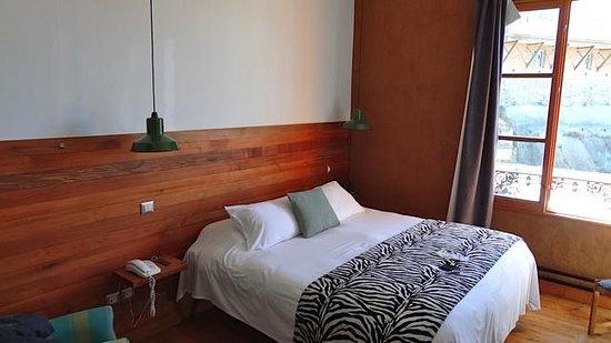 Hotel Fauna: Zimmer