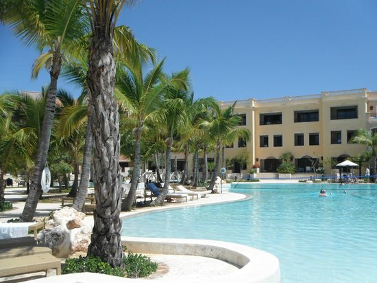 Alsol Luxury Village: Pool