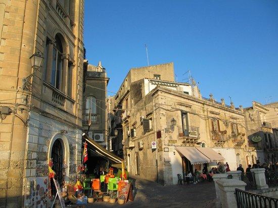 Ortigia: Siracusa